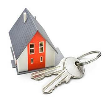 Mortgage Broker House